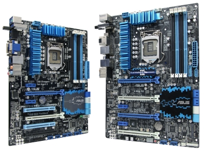 Intel Certified Motherboard
