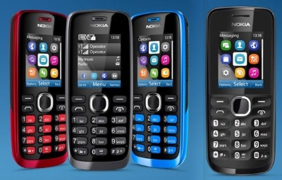New Nokia Phones